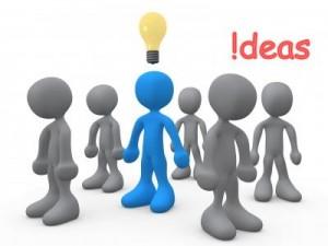 Blogging Ideas image