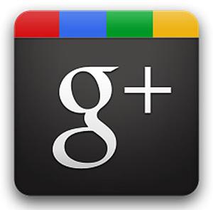 Google Plus Logo image