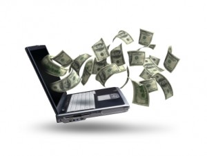Make Money Blogging image