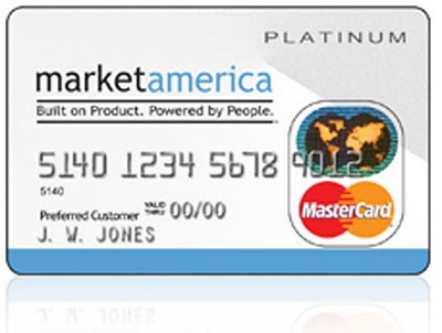 Market America Review image