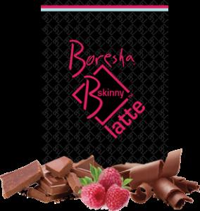 Boresha Logo image