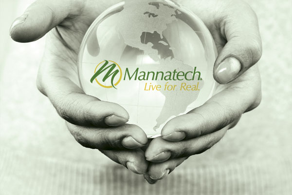 Mannatech Review image