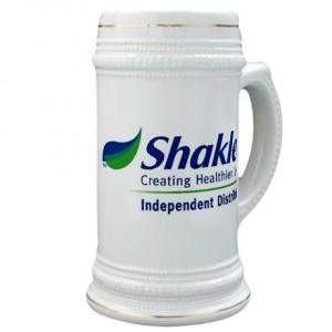 Shaklee Logo image