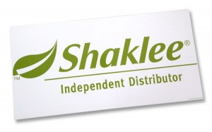 Shaklee Review image