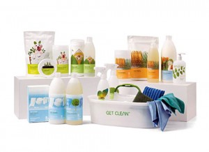 Shaklee Review - Products image