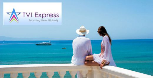 TVI Express Review image