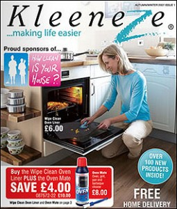 Kleeneze Review image