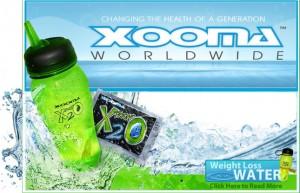 Xooma Logo image