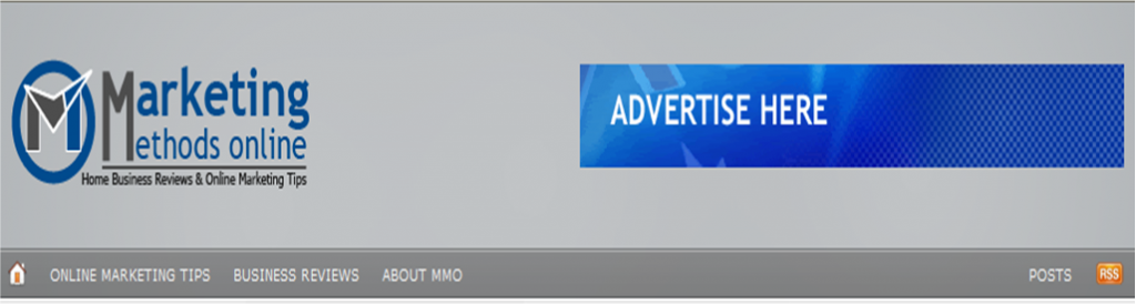 468x60 Exclusive Top Right Banner Ad image