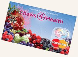 Chews 4 Health Compensation Plan image