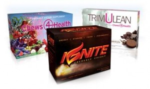 Chews 4 Health Review - Products image