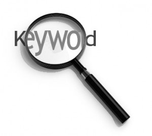 Keyword Research Logo image