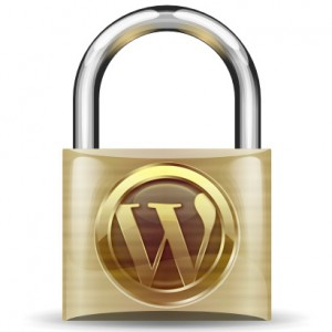 How To Secure WordPress image