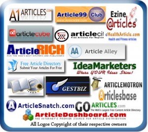 Article Directories image