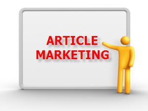 Does Article Marketing Work image